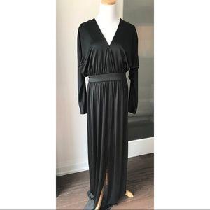 Halston maxi dress - Vintage